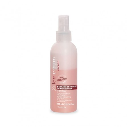 Keratin Bi-Phase Conditioner