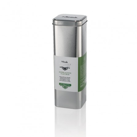 Super Active Clay Mud Purifying 150ml - Nook