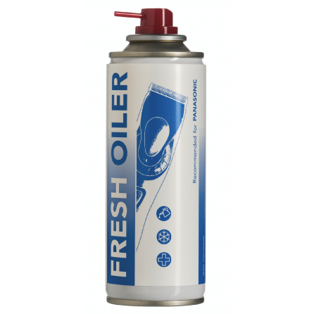 Spray fresh oiler pour Panasonic