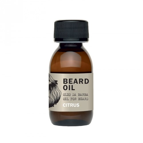 Beard Oil Citrus 50 ml