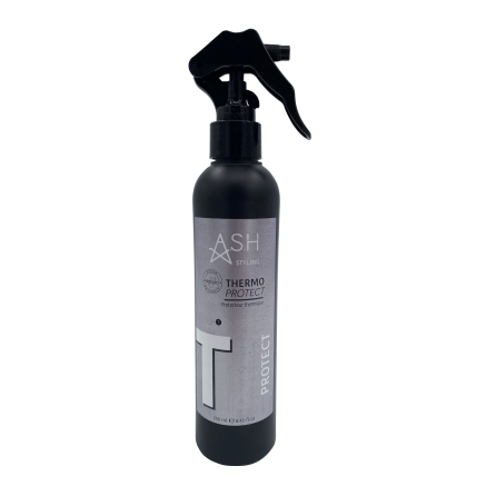 Spray THERMO PROTECT - ASH STYLING