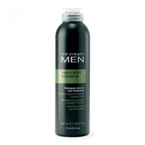 Men Hair Body Recharge