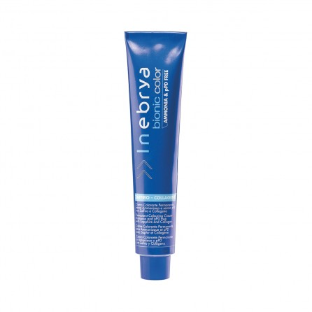 Crème colorante Permanente 100 ml INEBRYA BIONIC COLOR