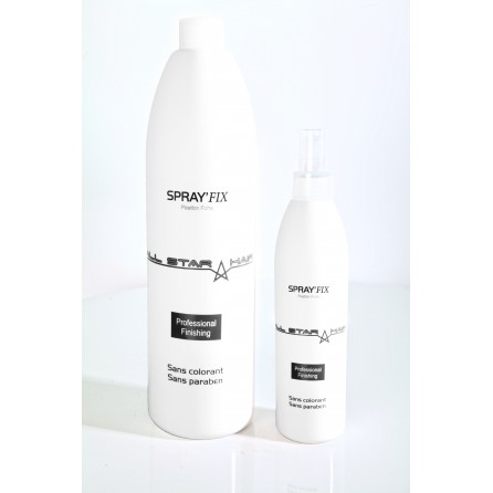 Spray fixant fort ALL STAR HAIR