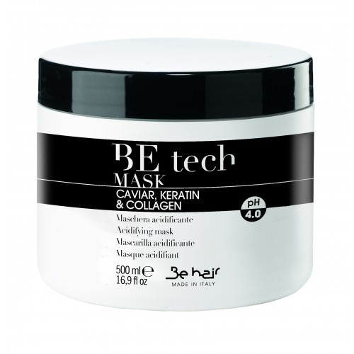 Masque acidifiant BE TECH 500ml