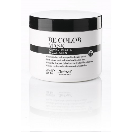 Masque couleur éclat BE COLOR 500ml