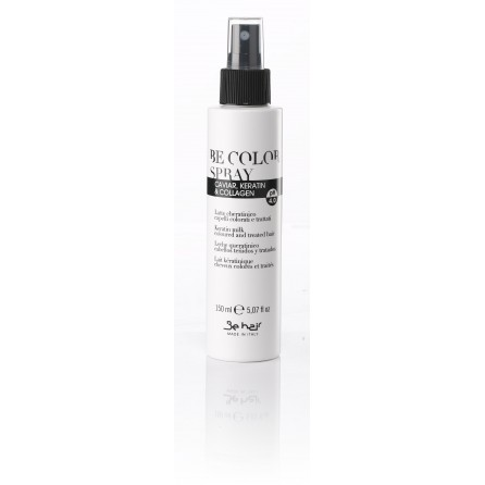 Spray Keratin Milk BE COLOR 150ml