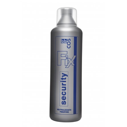 Neutralisant Security FIX 1000 ml