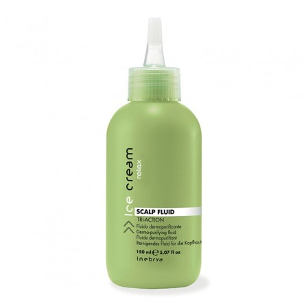 Scalp Fluid Tri-Action