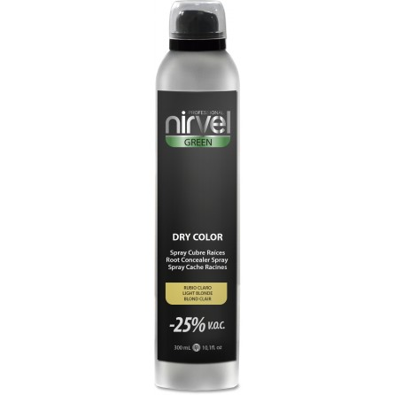 Dry Color Blond Clair 300 ml