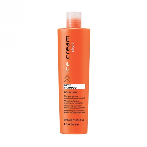 Shampoing nourissant - Dry-T