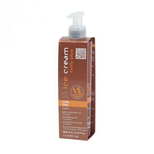 Curl One 200ml - Curly Plus