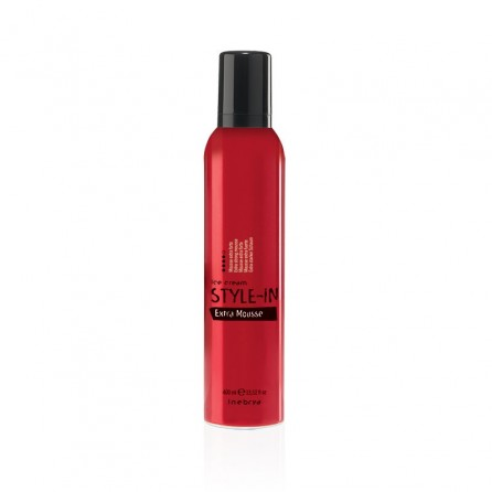 STYLE-IN Extra Mousse 400ml