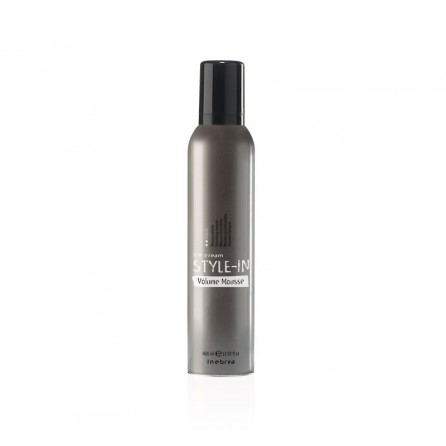 STYLE-IN Volume Mousse 400ml