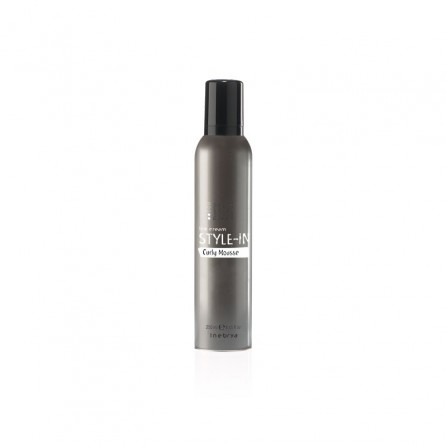 STYLE-IN Curly Mousse 250ml