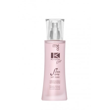 System spray soft - Kristalevo 100ml