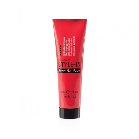 STYLE-IN Power Matt Paste 100ml