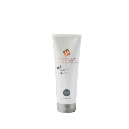 Passion curl cream - Kristalevo