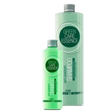 Anti-Dandruff Shampoo - Green Care essence