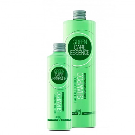 Hair Fall Control Shampoo - Green Care Essence