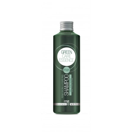 Reinforcing & purifing shampoo MAN - Green Care Essence