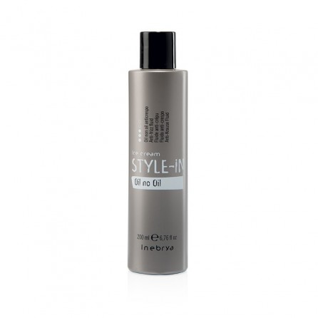 STYLE-IN Oil No Oil 200ml